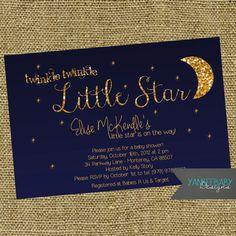 123 best twinkle twinkle baby shower images on pinterest baby twinkle twinkle little star baby shower by yankeebabydesigns 1300 note star instead of filmwisefo