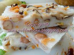 Bloggang.com : CoffeeBake : ขนมผักกาด, ขนมผักกาดผัดไข่(สูตรปกติ)