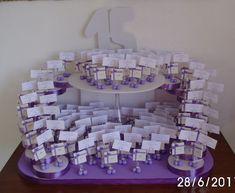 Resultado de imagen para maqueta para 15 de souvenirs
