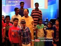 Innocent(Actor) Inagurate 2nd Annual Conference of Oncology society - YouTube
