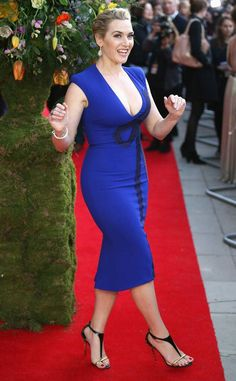 It's Kate Winslet's Birthday so Let's Celebrate With 10 Reasons Why We Love Her – Beauty Beautiful Celebrities, Beautiful Actresses, Beautiful People, Beautiful Women, Outfits Casual, Mode Outfits, Jolie Lingerie, Look Chic, Hollywood Actresses