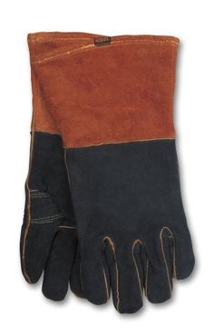 Hobart 770439 RustBlack Welding Gloves Model 770439 >>> Continue to the product at the image link.