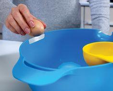 Joseph Joseph Nest™ Mix   4-piece nesting bowl set
