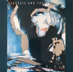 Siouxsie And The Banshees/Peepshow Polydor Ltd. 1988