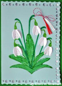 3D karta s snežienok Family Crafts, Xmas Crafts, Art Wall Kids, Art For Kids, Cardboard Crafts, Paper Crafts, School Board Decoration, Stick Figure Drawing, Paper Quilling Flowers