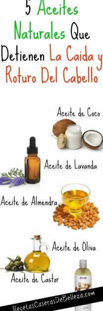 Si tú pelo ha estado menos que estelar últimamente, entonces debes leer este post. Estos son los 5 mejores aceites naturales para la caida del pelo.
