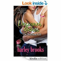 Designer Genes - The Boyfriend Cut BY Harley Brooks