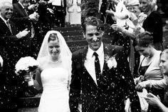 german wedding traditions.... I had no idea.