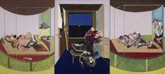 Francis Bacon Arte contemporaneo