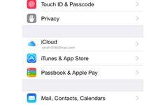iOS 8: Configurar y Utilizar Encuentra mi iPhone, iPad y iPod Touch Ios 8, Iphone, Ipod Touch, Itunes, App, I Found You, Apps
