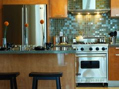 Luxury Kitchen Design Plans