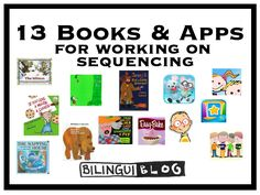 13 Books & Apps for Targeting Sequencing