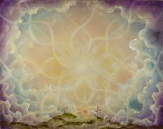 Full Lotus by Cynthia Rose Young Shape Art, Mandala Painting, Light Colors, Mother Nature, Lotus, Spirituality, Shapes, Texture, Rose