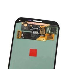 For Samsung Galaxy S5 Active SM-G870A LCD Screen and Digitizer Assembly Replacement - Green