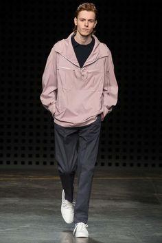 E. Tautz - Spring 2016 Menswear
