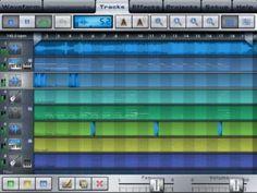 Music Studio v.2.5 iOS magesy.pro