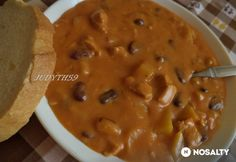 Magyaros főzelék Hoe, Cheeseburger Chowder, Pudding, Meals, Vegetables, Breakfast, Desserts, Recipes, Breakfast Cafe