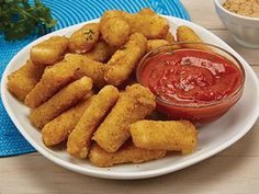 Mozzarella Sticks Recipe | Power AirFryer XL™