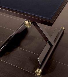 Kozumel Occasional Table by Tondelli Arredamenti