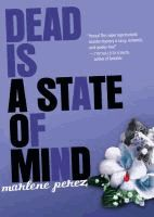 Dead Is a State of Mind by Marlene Perez I read this book and I loved it. Ready to read the rest of the series! Great if u love Twilight. Mystery Series, Reading Levels, Love Book, Book Worms, Mindfulness, Psychic Powers, Read Books, Paranormal, Book Quotes