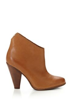"""$54.99 DMSX Ivy: 4"""" heel, real Leather, available in black and brown, http://www.ideeli.com/invite/bestdeal2013"""