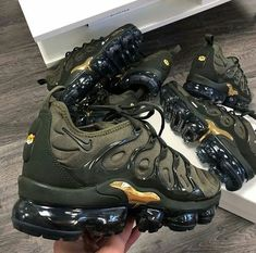 the best attitude 10c60 f45d8 Nike air Max Vapormax Plus  OOTD  ShopStyle  shopthelook  instagram  Sneakers Nike,