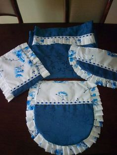 Bathroom Crafts, Bathroom Sets, Drapes Curtains, Doilies, Projects To Try, Diy Crafts, Womens Fashion, Ideas, Craftsman Bathroom
