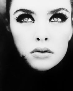 Barry McCall Photographer - Filed under 'Saoirse Ronan'