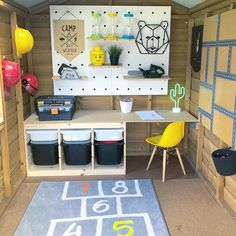 The IKEA TROFAST collection is a brilliant and functional storage range for kids bedrooms . Check out these creative TROFAST HACKS Kids Beds With Storage, Kids Storage, Desk Storage, Ikea Kids Desk, Ikea Hack Kids, Ikea Hacks, Ikea Kids Bedroom, Lego Bedroom, Childs Bedroom