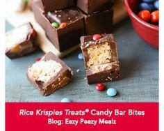 I love the Kellogg's® Rice Krispies Treats® Candy Bar Bites from @rachael_yerkes  #RKTreatSweeps http://app.kelloggs.com/pbp/poll.cfm?pollid=22342