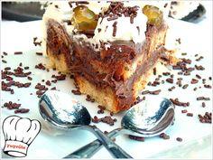 Η ΠΙΟ ΕΥΚΟΛΗ ΚΑΙ ΓΡΗΓΟΡΗ ΤΟΥΡΤΑ!!! | Νόστιμες Συνταγές της Γωγώς