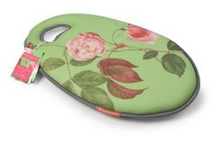 Kneelo Memory Foam Garden Kneeler  ROSA CHINENSIS Collection ** Check out the image by visiting the link.