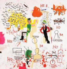 Jean-Michel Basquiat, Posters and Prints at Art.com