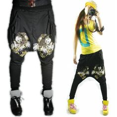 hip hop pants - Google Search