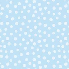 Papel de Parede Nido 8704/1 Azul - Muresco