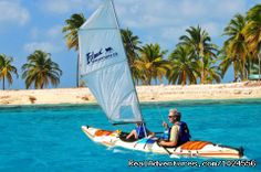 Island Expeditions - Belize & Yucatan Adventures Belize Kayak Sailing