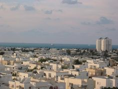 Israel - coastline-of-Ashdod