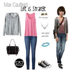Max Caulfield - Life is Strange by closplaying