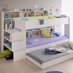 PARISOT+KIDS+BIBOP+BUNK+BED+with+Reversible+Panels