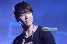 Donghae cute boy ^_^