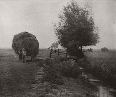 Biography: Pictorial Rural Life photographer Peter Henry Emerson | MONOVISIONS