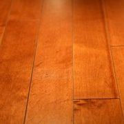 How to Make a Plywood Floor Look Like a Hardwood Floor | eHow