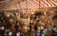 Great Danbury State Fair Connecticut