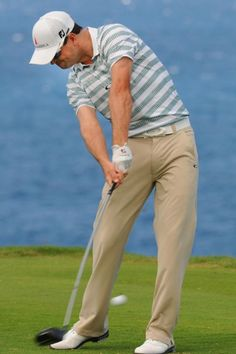 Zach Johnson⛳ . Global Golf Club c461cde97506