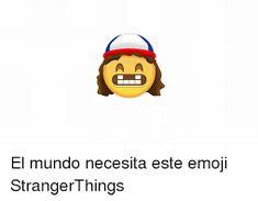 Resultado de imagen para meme stranger things español