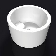 Round bathtub 104.5X104.5X67cm pre-order from Blacktown NSW