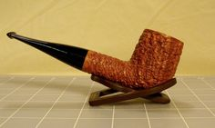 Cavicchi C. Briar Smoking Pipe (no reserve)