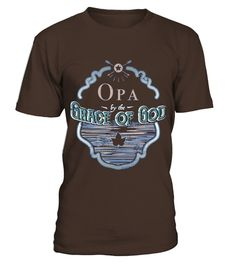 # Men S Opa By The Grace Of God Gifts Grandpa Shirt Medium Royal Blue .    COUPON CODE    Click here ( image ) to get COUPON CODE  for all products :      HOW TO ORDER:  1. Select the style and color you want:  2. Click Reserve it now  3. Select size and quantity  4. Enter shipping and billing information  5. Done! Simple as that!    TIPS: Buy 2 or more to save shipping cost!    This is printable if you purchase only one piece. so dont worry, you will get yours.                       *** You…