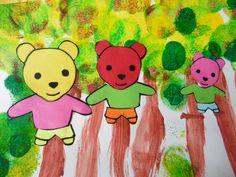 Les Trois Ours