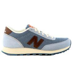 New Balance WL501 Classic Running Shoe - Womens
